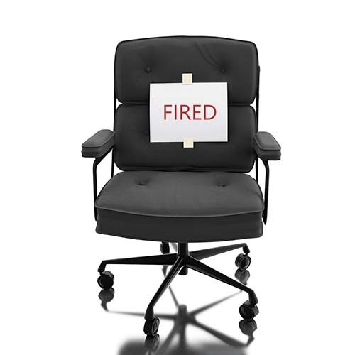 Set up to Fail?  Forced to Quit?  Think Again,