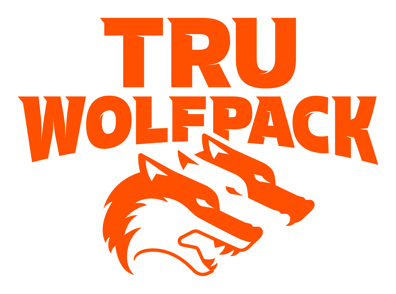 Thompson Rivers University Wolfpack